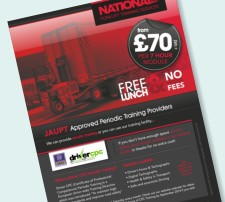 A5 Luxury Leaflets- (Double Sided)